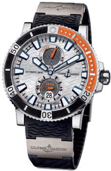 Швейцарские наручные  мужские часы Ulysse Nardin 263-90-3-91