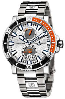 Швейцарские наручные  мужские часы Ulysse Nardin 263-90-7M-91