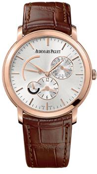Швейцарские наручные  мужские часы Audemars Piguet 26380OR.OO.D088CR.01