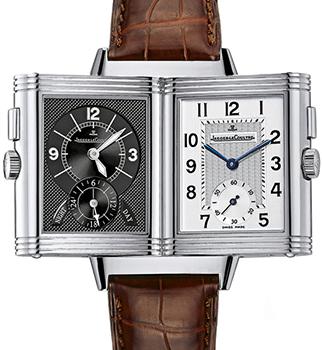 Швейцарские наручные  мужские часы Jaeger-LeCoultre 2718410