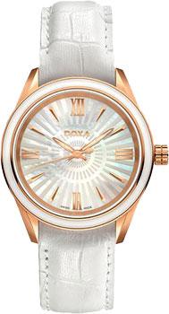 Швейцарские наручные  женские часы Doxa 272.95.012.07. Коллекция Classic