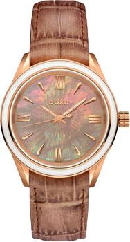 Швейцарские наручные  женские часы Doxa 272.95.322.02. Коллекция Classic