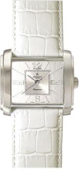 Швейцарские наручные  женские часы Atlantic 27344.41.25. Коллекция Seamoon