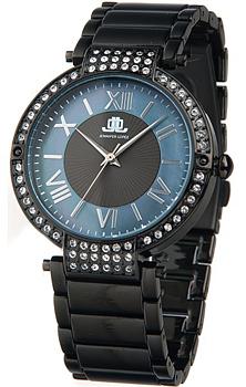 fashion наручные  женские часы Jennifer Lopez 2737-BMBK. Коллекция Spiral