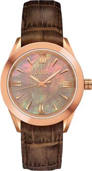 Швейцарские наручные  женские часы Doxa 274.95.322.02. Коллекция Classic