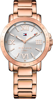 fashion наручные  женские часы Tommy Hilfiger 2770005. Коллекция Liv