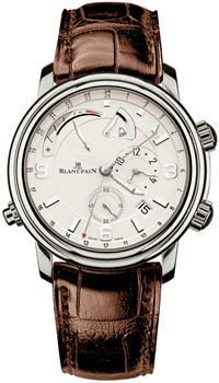Швейцарские наручные  мужские часы Blancpain 2841-1542-53B