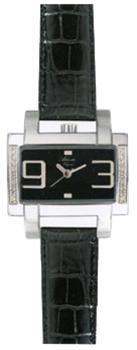 Швейцарские наручные  женские часы Atlantic 29025.41.L.65. Коллекция Elegance