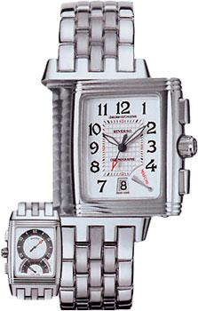 Швейцарские наручные  мужские часы Jaeger-LeCoultre 2958120