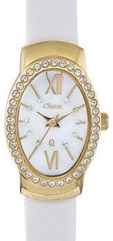 Российские наручные  женские часы Charm 3026421. Коллекция Кварцевые женские часы