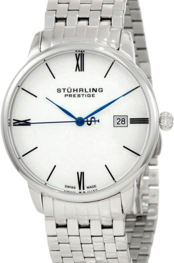 Мужские наручные часы в коллекции Prestige Stuhrling