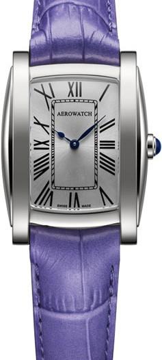 Женские наручные швейцарские часы в коллекции Idylle Aerowatch