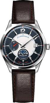 Российские наручные  мужские часы Sturmanskie 310579-1845988. Коллекция Открытый космос