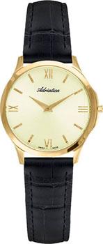 Швейцарские наручные  женские часы Adriatica 3141.1261Q. Коллекция Twin