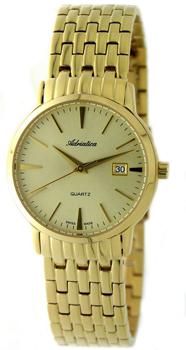 Швейцарские наручные  женские часы Adriatica 3143.1111Q. Коллекция Ladies