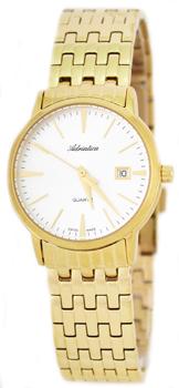 Швейцарские наручные  женские часы Adriatica 3143.1113Q. Коллекция Ladies