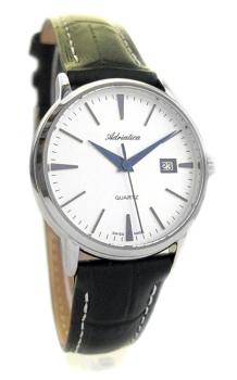 Швейцарские наручные  женские часы Adriatica 3143.51B3Q. Коллекция Twin