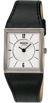 Наручные  женские часы Boccia 3148-01. Коллекция Trend