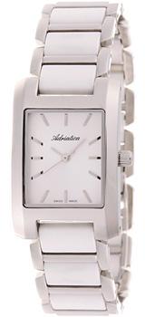 Швейцарские наручные  женские часы Adriatica 3148.C113Q. Коллекция Ladies