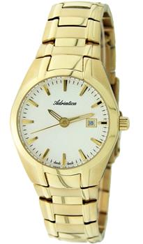 Швейцарские наручные  женские часы Adriatica 3151.1113Q. Коллекция Ladies