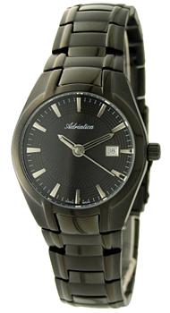 Швейцарские наручные  женские часы Adriatica 3151.B114Q. Коллекция Ladies