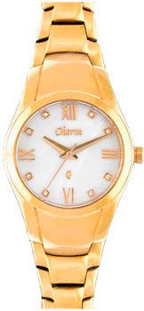 Российские наручные  женские часы Charm 32016466. Коллекция Кварцевые женские часы