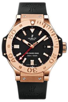 Швейцарские наручные  мужские часы Hublot 322.PX.100.RX
