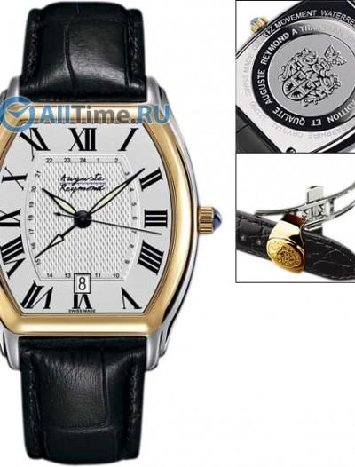 Мужские наручные швейцарские часы в коллекции Dixieland Auguste Reymond