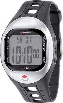 Швейцарские наручные  женские часы Sector 3251.173.115. Коллекция Expander