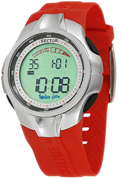 Швейцарские наручные  мужские часы Sector 3251.911.045. Коллекция 210