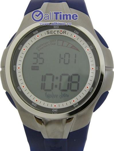 Мужские наручные швейцарские часы в коллекции 210 Sector