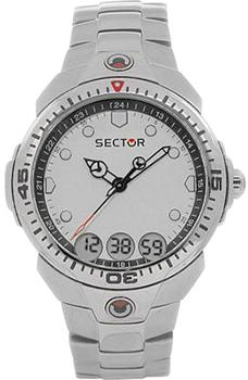 Швейцарские наручные  мужские часы Sector 3253.251.115. Коллекция 250