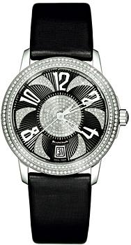 Швейцарские наручные  женские часы Blancpain 3300-3555-52B