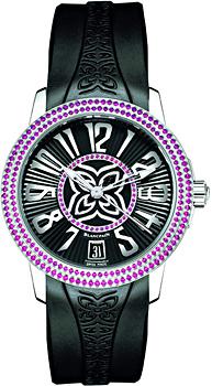 Швейцарские наручные  женские часы Blancpain 3300-45A55-64B