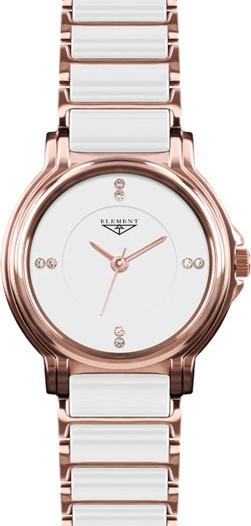 Женские наручные часы в коллекции Серия 3-01 33 Element