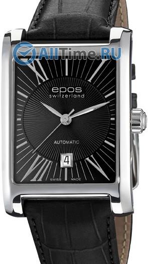 Мужские наручные швейцарские часы в коллекции Perfection Epos