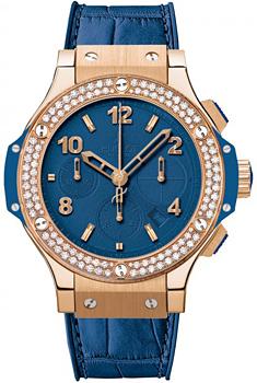 Швейцарские наручные  женские часы Hublot 341.PL.5190.LR.1104