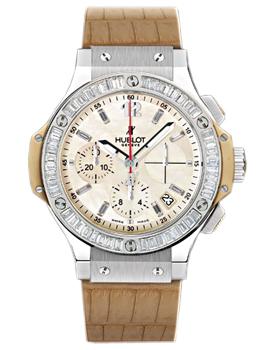Швейцарские наручные  мужские часы Hublot 341.SG.6004.LS.194