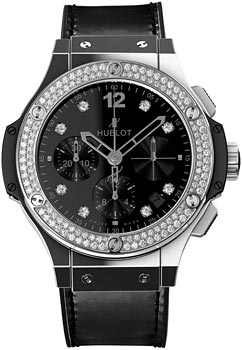 Швейцарские наручные  женские часы Hublot 341.SX.1270.VR.1104
