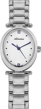 Швейцарские наручные  женские часы Adriatica 3424.51B3Q. Коллекция Ladies
