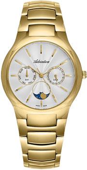 Швейцарские наручные  женские часы Adriatica 3426.1113QF. Коллекция Multifunction