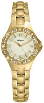 Швейцарские наручные  женские часы Adriatica 3427.1111QZ. Коллекция Zirconia