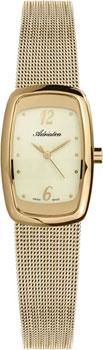 Швейцарские наручные  женские часы Adriatica 3443.1171Q. Коллекция Ladies