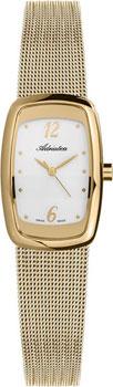 Швейцарские наручные  женские часы Adriatica 3443.1173Q. Коллекция Ladies