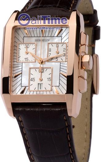 Женские наручные швейцарские часы в коллекции Kharga Michel Herbelin