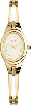 Швейцарские наручные  женские часы Adriatica 3448.1171Q. Коллекция Zirconia