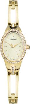 Швейцарские наручные  женские часы Adriatica 3449.1111QZ. Коллекция Zirconia