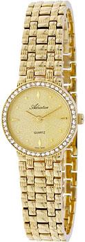 Швейцарские наручные  женские часы Adriatica 3469.1191QZ. Коллекция Ladies