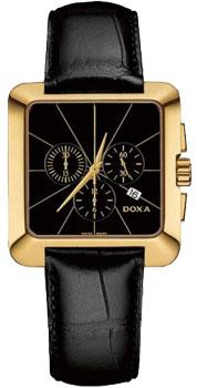 Швейцарские наручные  мужские часы Doxa 355.30.101.01. Коллекция Grafic