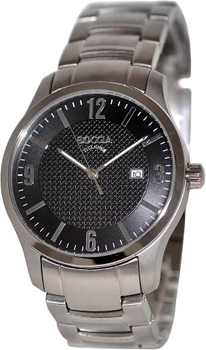 Наручные  мужские часы Boccia 3569-06. Коллекция Outside